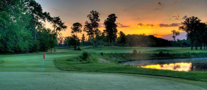 Gleneagles Golf Club 690x300