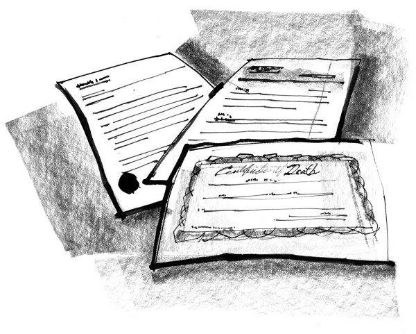 greg-betza-death-paperwork