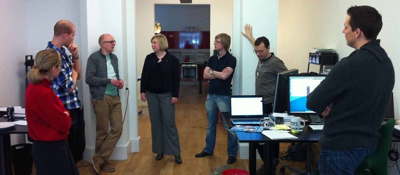 Agile Meetings and Motivation