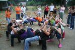 A CISV educational activity - a trust game
