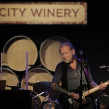 Gregg Allman City Winery
