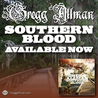 Order your copy of Southern Blood