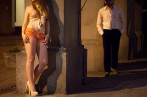 Salt Lake City Prostitution Defense Lawyer
