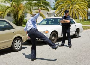 Utah Failed Filed Sobriety Test Lawyer