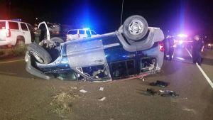 DUI Crash Attorney Utah