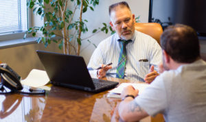 Salt Lake City Criminal Defense Lawyer Utah
