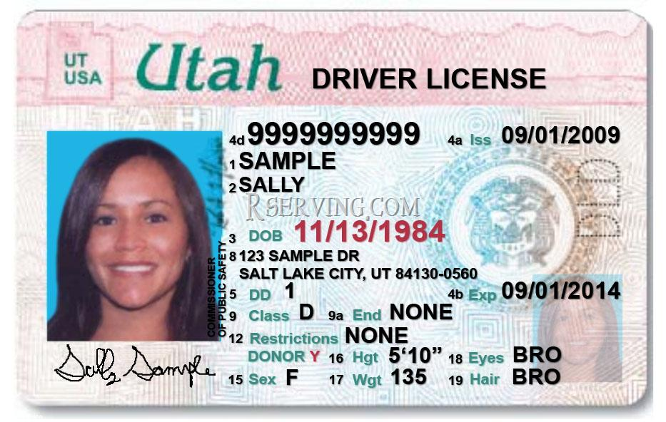 Driver 39 s license hearing attorney utah greg s law for Utah non resident fishing license