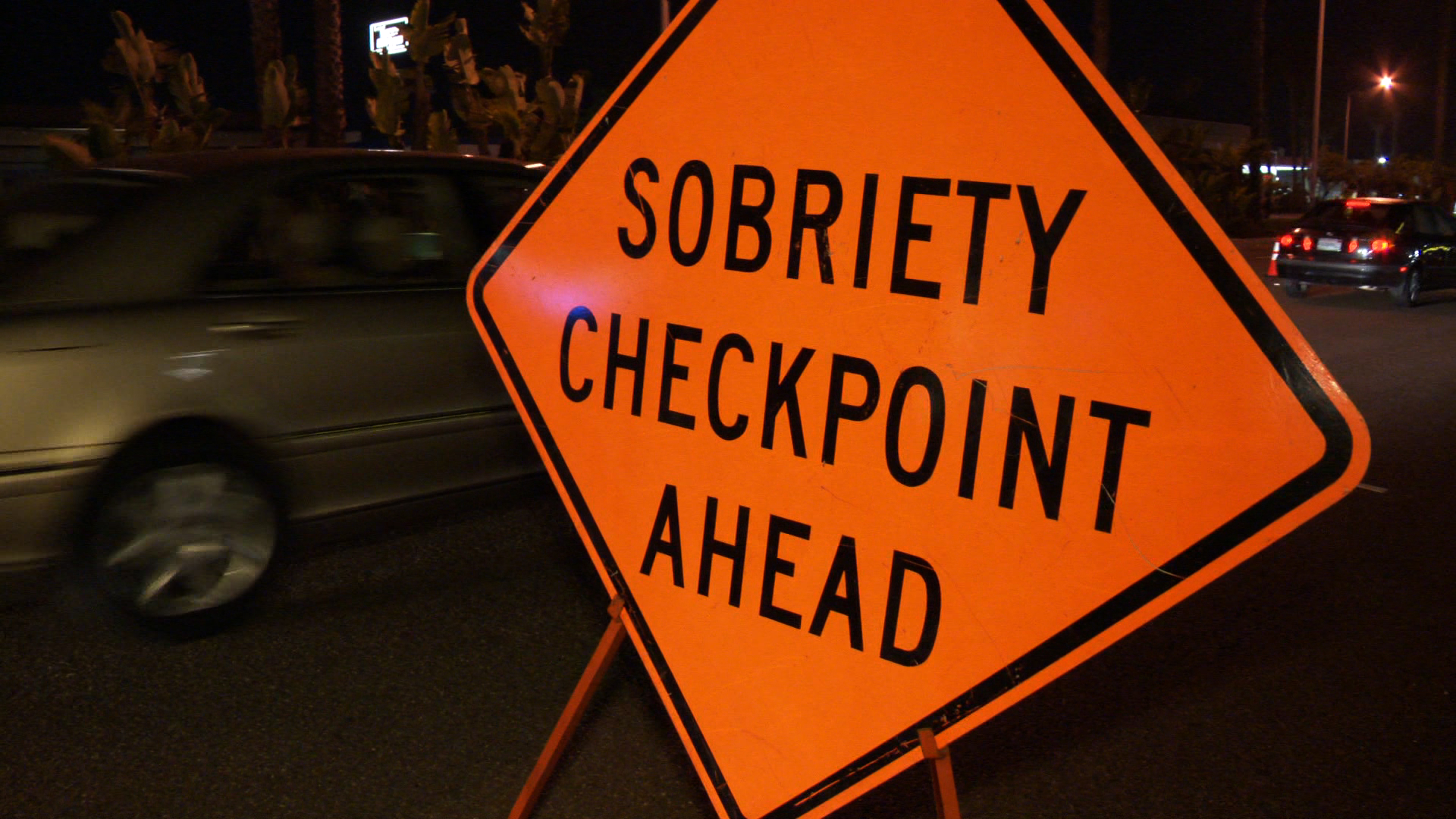 Utah DUI Checkpoint Attorney