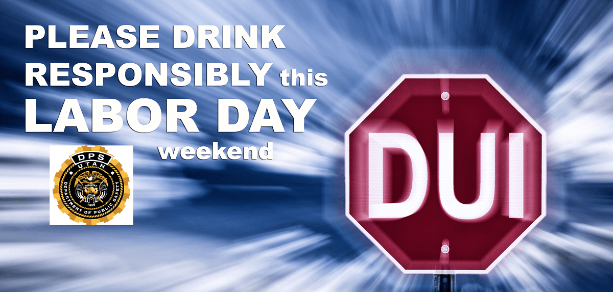 Labor Day DUI Lawyer Utah