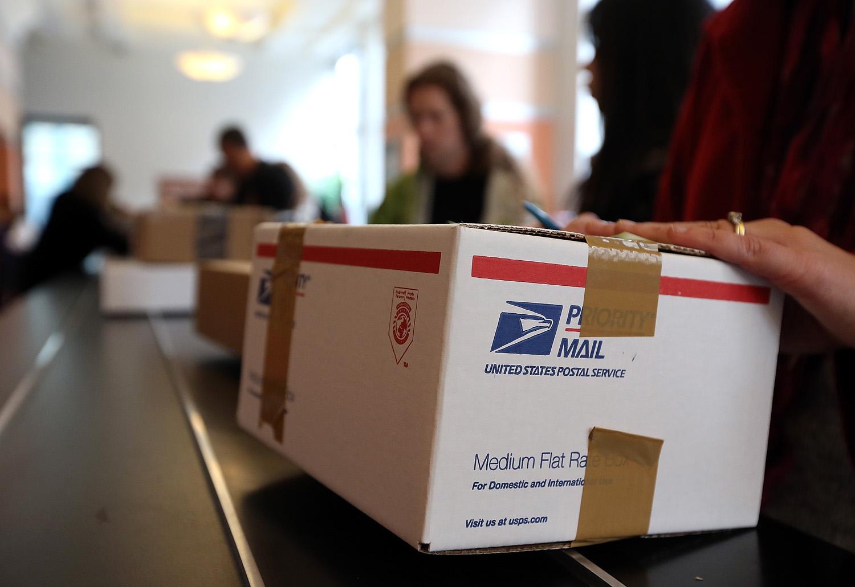 drugs in mail lawyer utah