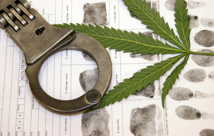 salt lake drug charges lawyer