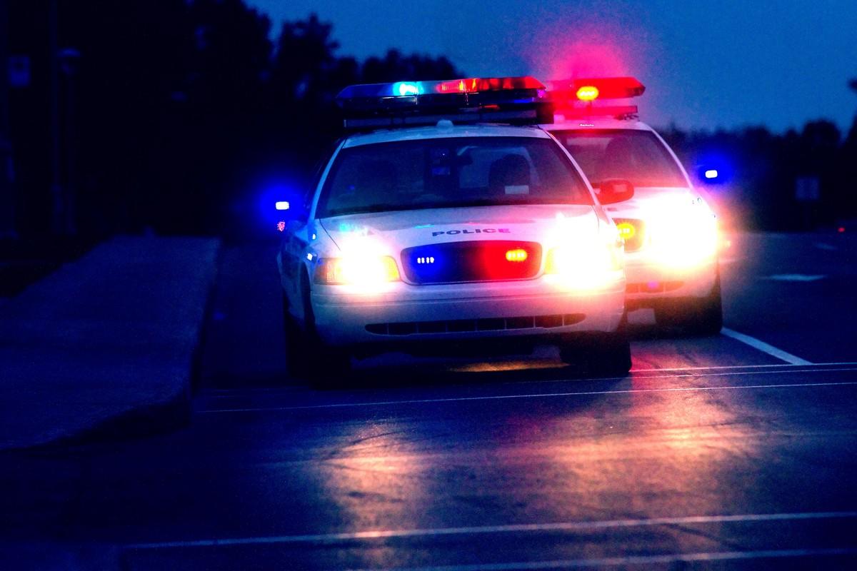 Salt Lake 0.05% DUI Arrest