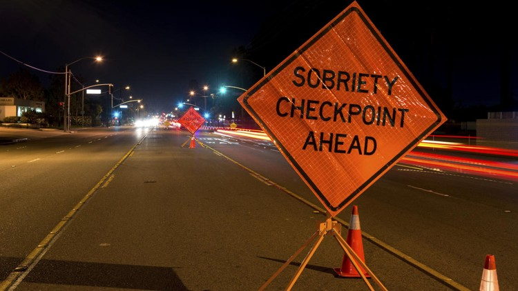 Salt Lake DUI Checkpoint Defense