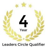 4 Year Leaders Circle Qualifier