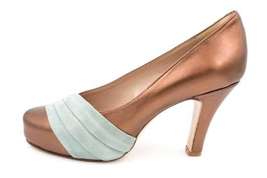 Zapatos para madrina de boda en Córdoba