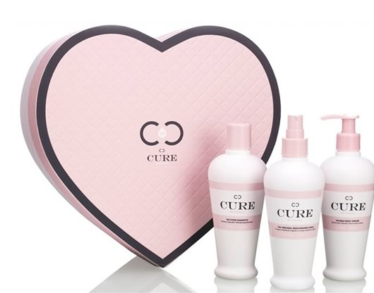 Pack de belleza ICON cure by chiara