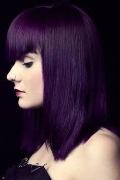color de pelo de moda