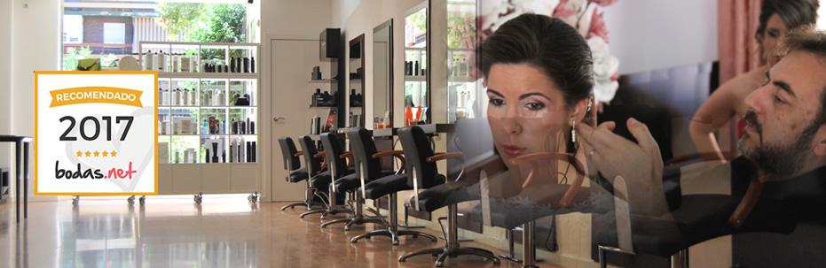 Salón de peluquería y estética en Córdoba de Gregorio Porras
