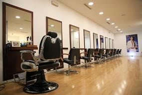 peluquerías en Córdoba