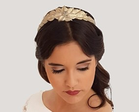 Peinado de novias en Córdoba