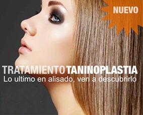 Tratamiento taninoplastia en Córdoba
