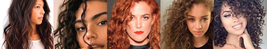 Curly Girl Method o Curly Hair - Gregorio Porras