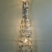 The quinn Lamp
