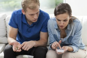 how to rebuild credit after bankruptcy