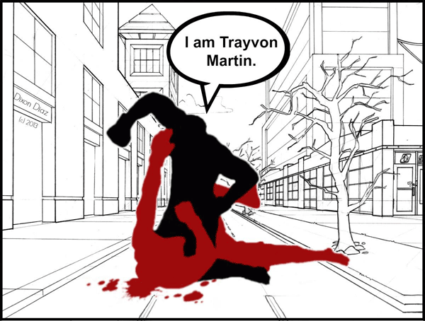 I-am-Travon-Martin