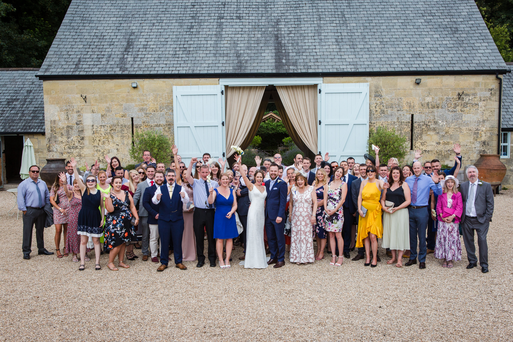 Ashley Wood Farm Wedding Photography Wiltshire