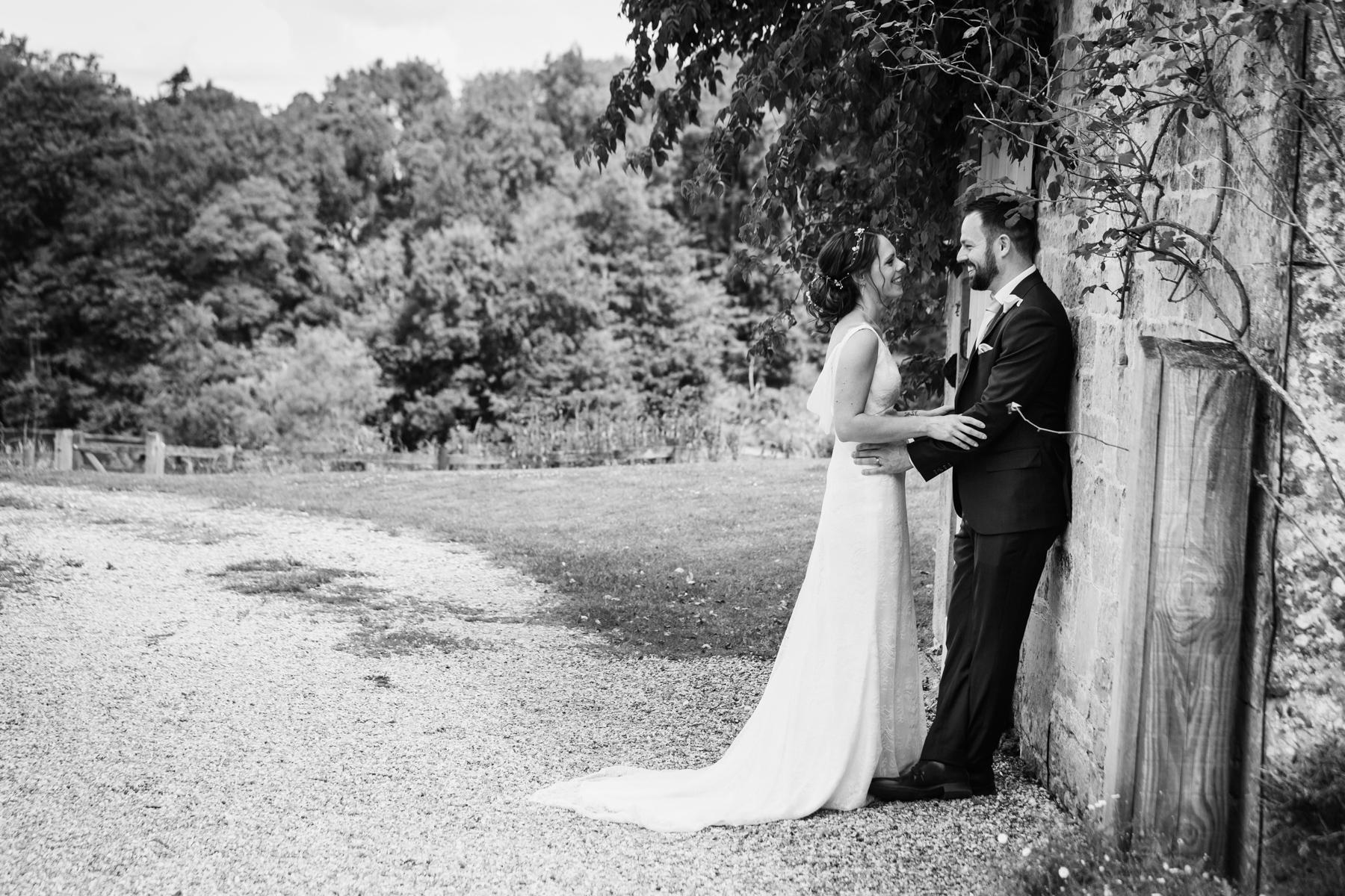 Natural Wedding Photography Wiltshire & Somerset