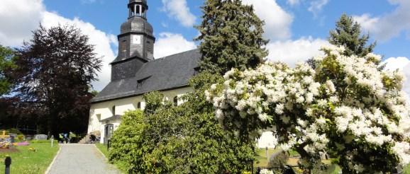 Kirchgemeinde Caselwitz