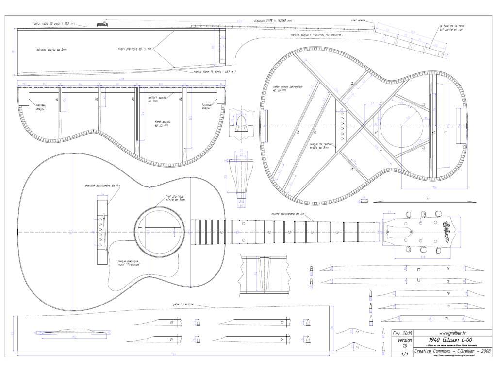 Gibson Sg Guitar