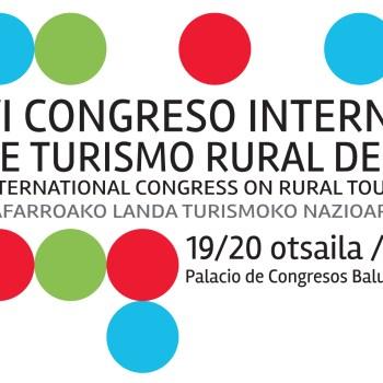 6º Congreso Internacional de Turismo Rural Gremi hostaleria Vilanova 2