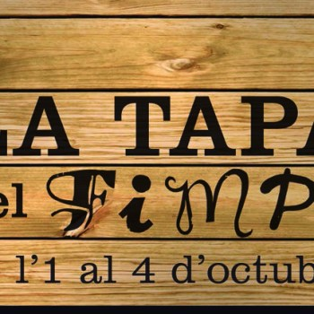 Ruta de tapes FIMPT