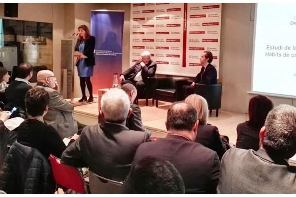 Estudi de la Restauració a Catalunya