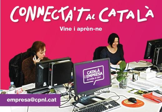 Oberta la matrícula als cursos de català per a adults
