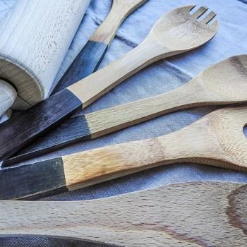 utensilis per a cuinar