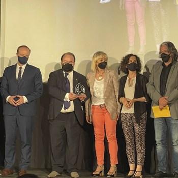 Premi Especial del CETT Alimara Barcelona a la FIHRT