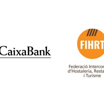 CaixaBank presenta Food&Drinks als associats de la Federació Intercomarcal d'Hostaleria, Restauració i Turisme