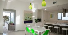 stonybrook kitchen and dining space gremmo homes