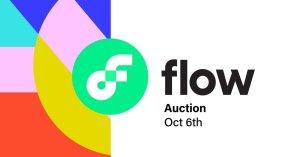 【快訊】今晚八點 Flow 將在 Coinlist 進行公開荷蘭拍賣