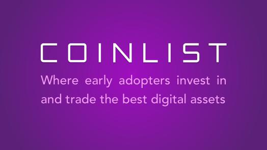 在幣圈一定要註冊的平台 —— Coinlist