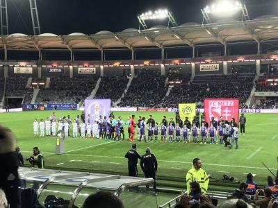 TFC – FCM : Metz c'est le Brésil