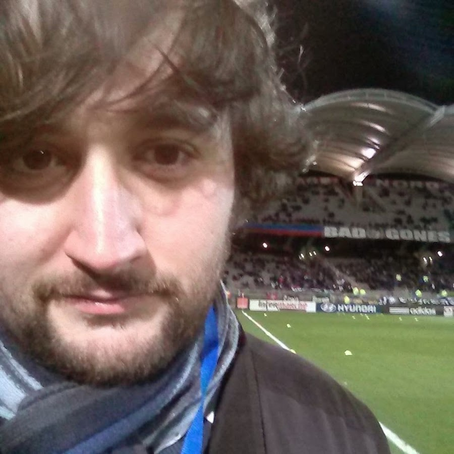 #OLFCM: interview du twittos le plus détesté des messins (askip) @SeriousCharly