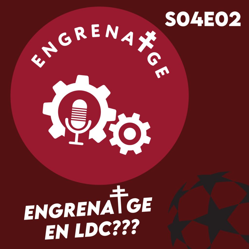 #EnGrenatge vous emmène en Ligue des champions!!!