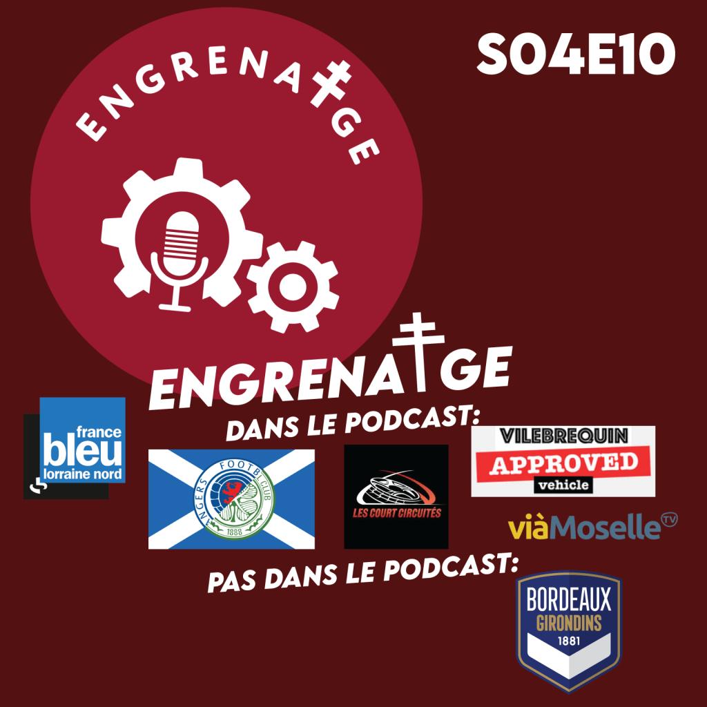 #EnGrenatge #26: on parle de tout sauf de Metz-Bordeaux