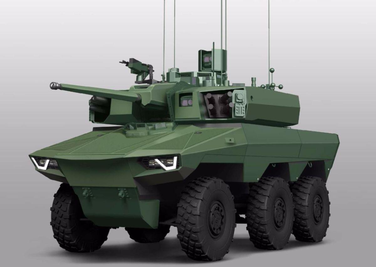 Nieuwe gevechtsvoertuigen voor Defensie samen met Frankrijk: versterkte operationaliteit en meer Europese defensie