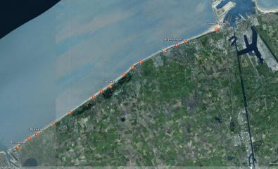 GoneWest stelt 'Waterfront' voor