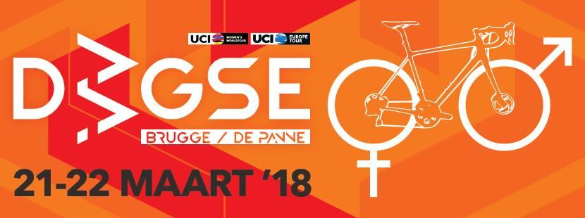 Mooi deelnemersveld voor Driedaagse Brugge – De Panne